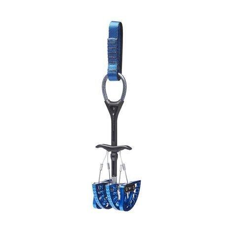 Nuovi Black Diamond Camalot C4 blu