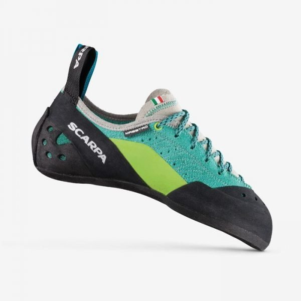 Scarpa Maestro Eco Wmn climbing shoes