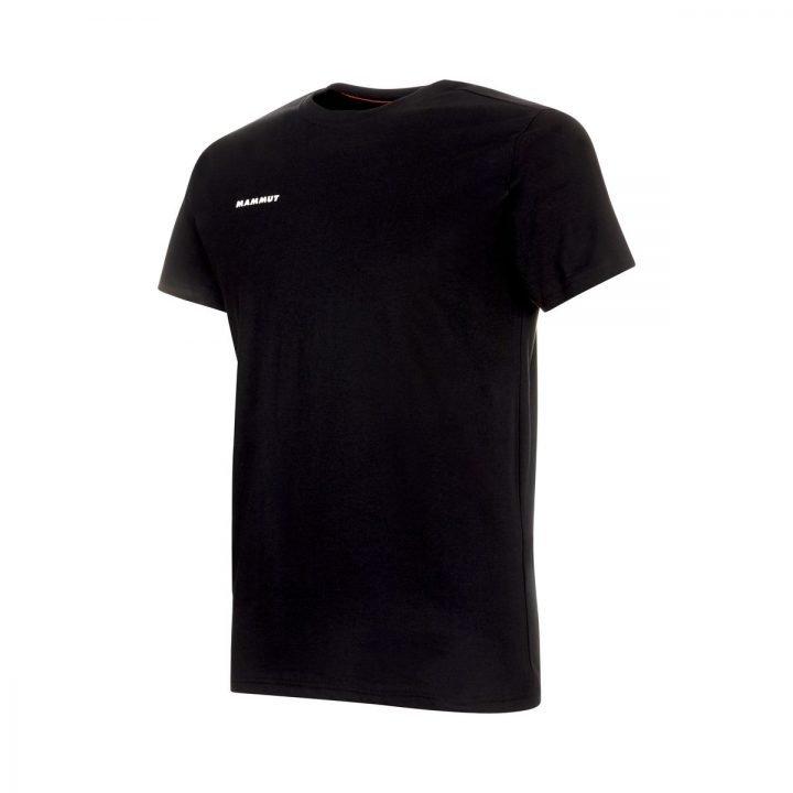 Mammut T-shirt Uomo Seile maglietta logo uomo