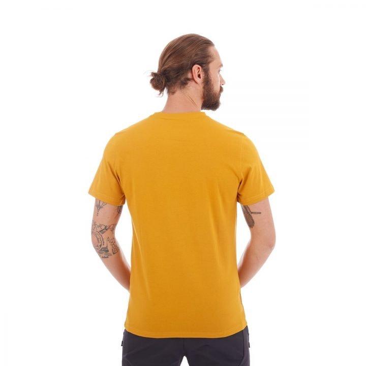 Mammut T-shirt Uomo Seile
