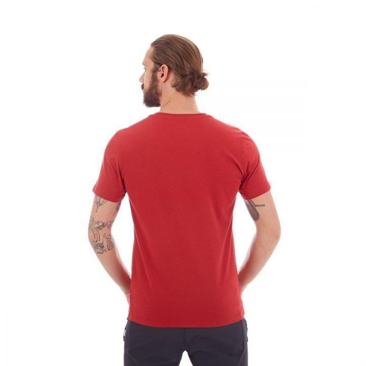 Mammut Logo T-shirt Men
