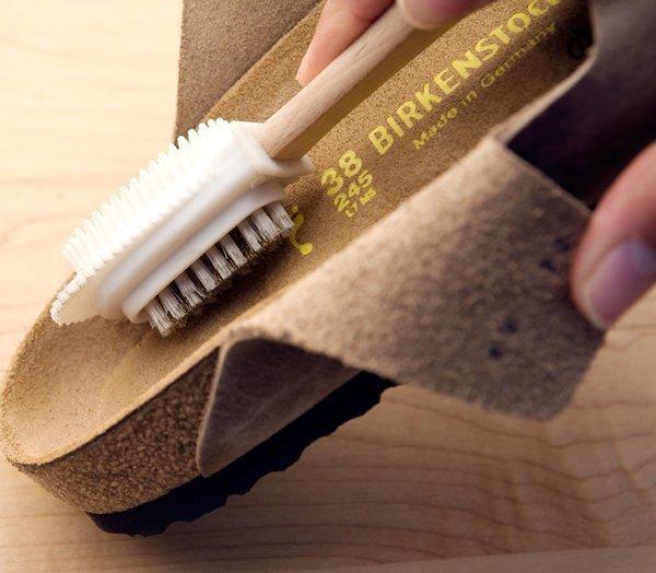 Come si lavano i sandali Birkenstock?