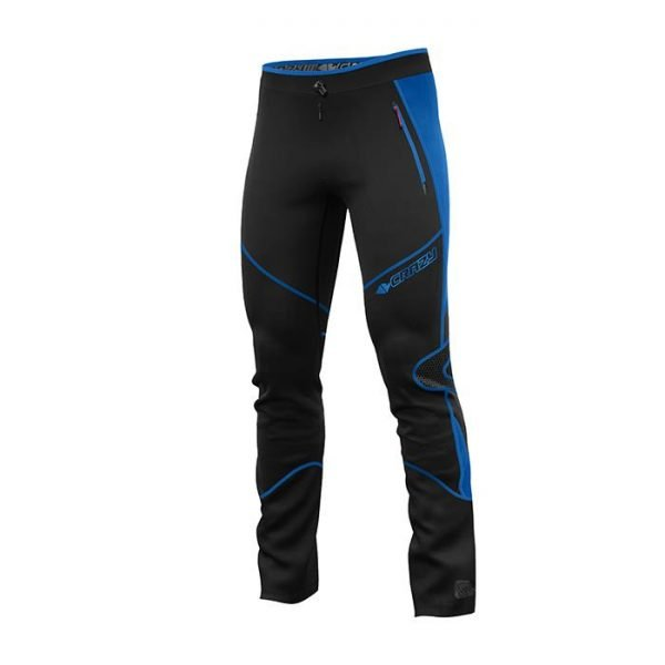 Crazy Idea Pant Cervino Ultra Man pantalone sci alpinismo uomo