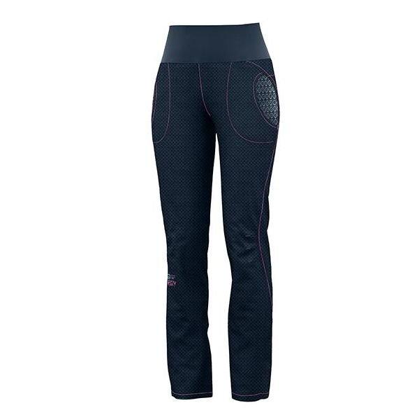 Crazy Idea Pants After Women Invernale pantalone invernale arrampicata ragazza blu