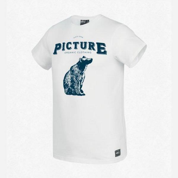Picture Polar T-shirt organic clothing