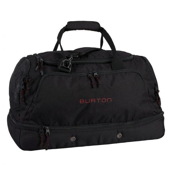 Burton Rider's Duffel Bag sacca porta scarponi snowboard nera