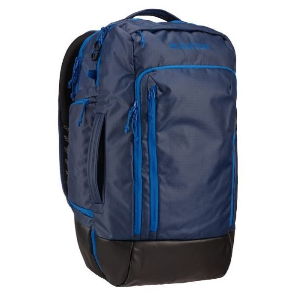 Burton Multipath Travel Backpack zaino blue