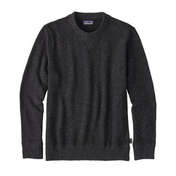 Patagonia Men's Off Country Crewneck Sweater maglione girocollo uomo maschile