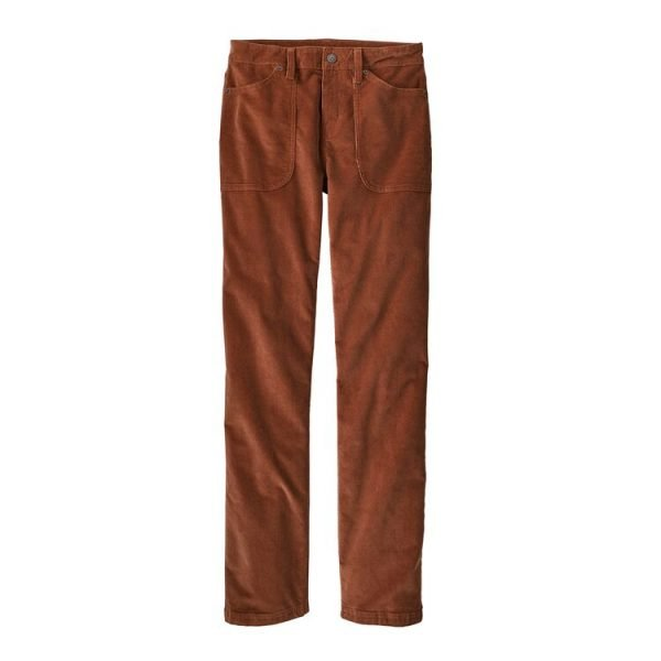 Patagonia Women's Grand Pitch Cords pantaloni donna invernali