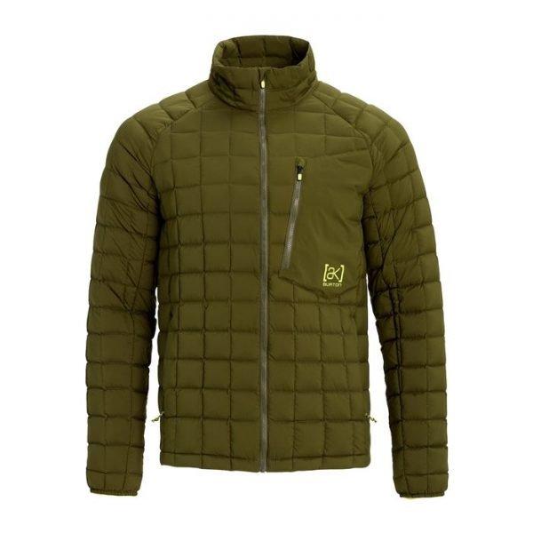 giacca piumino sintetico uomo ragazzo