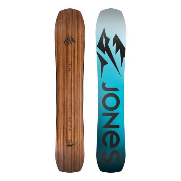 Jones snowboard Flagship 161