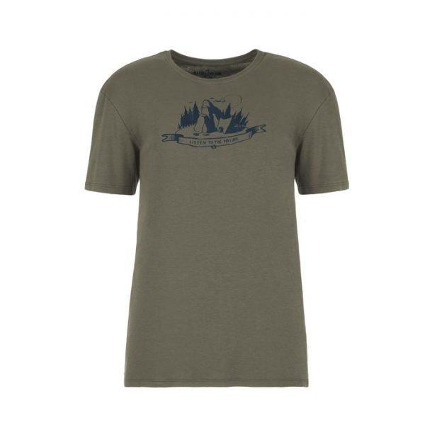E9 Clothing T-shirt Holiday