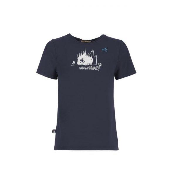 E9 Monster t-shirt bambino maglietta bimbo