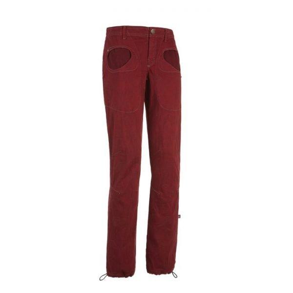 Enove E9 Pantalone Donna Onda Star