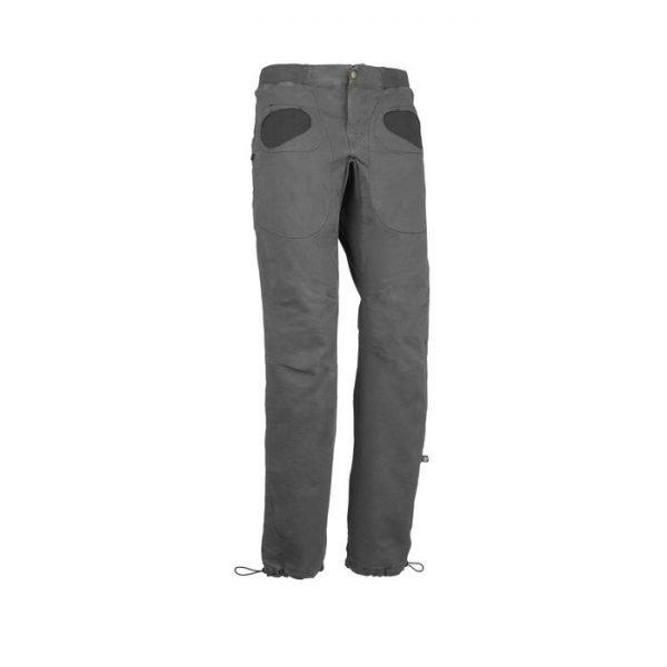 Enove E9 Pantalone Rondo Slim Invernale grigio