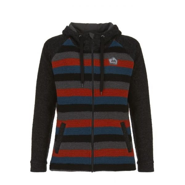 E9 Zog-R felpa giacca uomo ragazzo