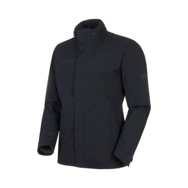 Mammut nuova Trovat 3 in 1 Hooded Jacket Men giacca divisibile da uomo con imbottitura sintetica