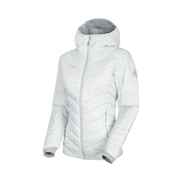 Mammut Rime IN Hooded Jacket Women giacca donna invernale calda