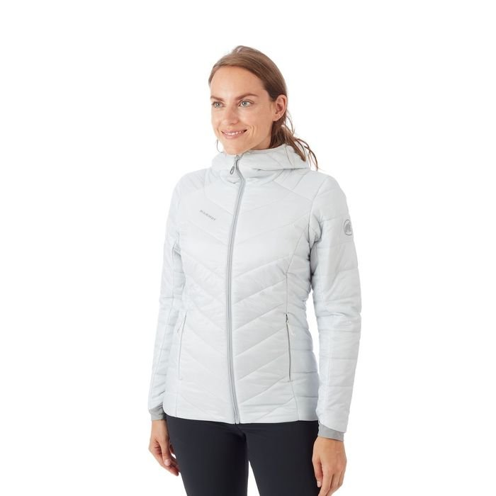 Mammut Rime IN Hooded Jacket Women