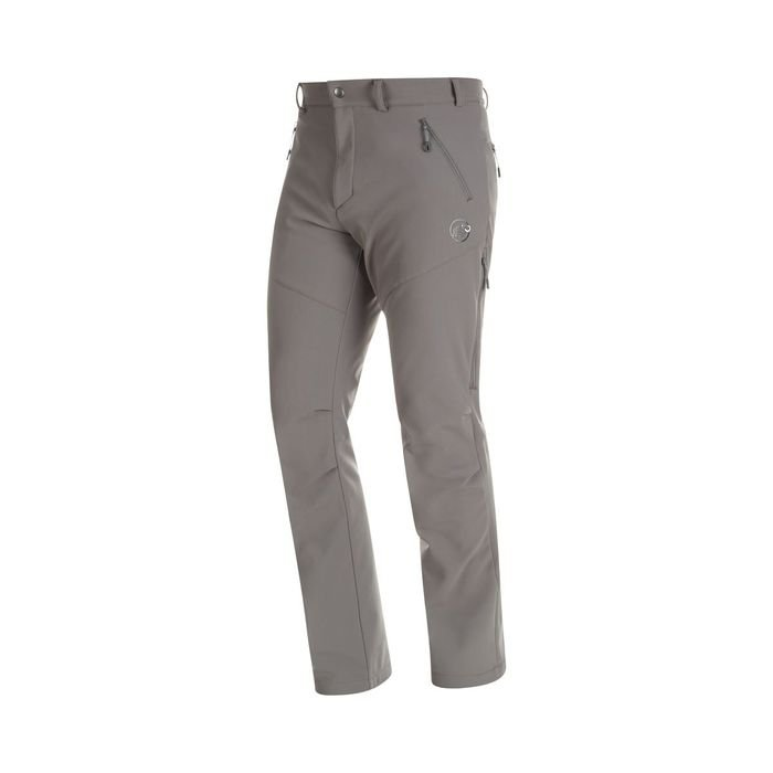 Mammut Winter Hiking Pants pantalone uomo invernale trekking sci alpinismo