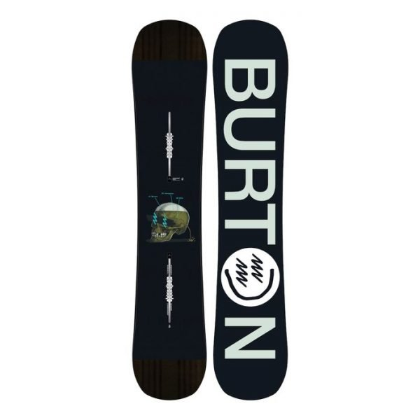 snowboard principiante intermedio flat