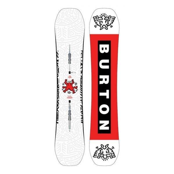 tavola snowboard ragazzo all mountain park 154 cm