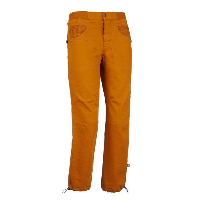 Enove B Rondo Pantalone bambino ragazzo arancione