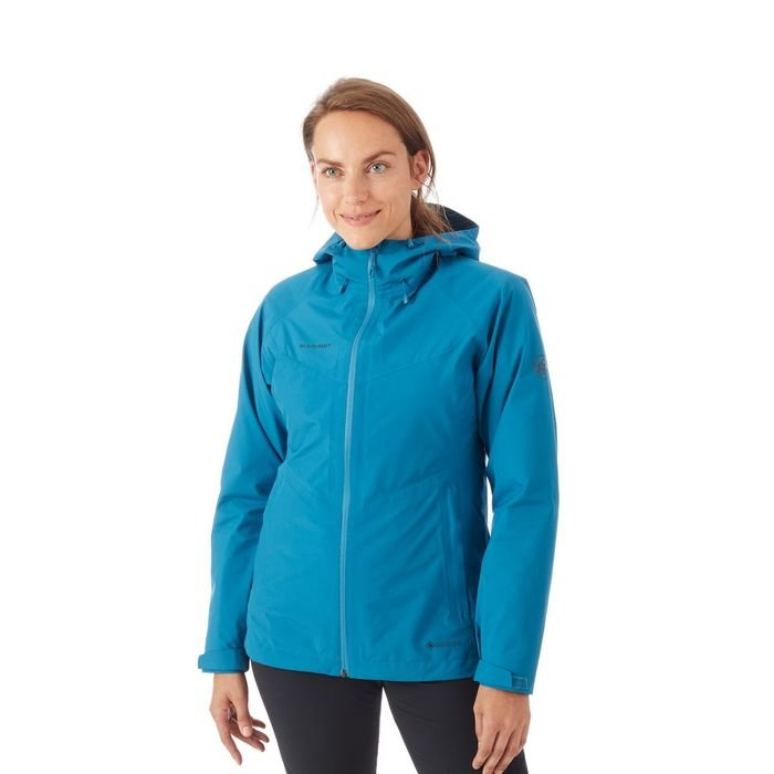 Giacca donna Mammut Convey 3 in 1