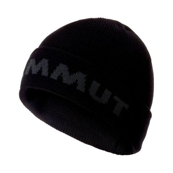 Mammut Cruise Beanie berretto cappellino in lana merino