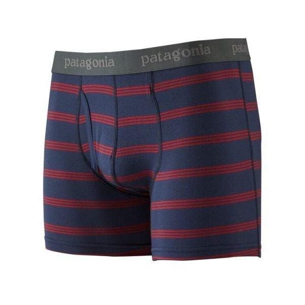 Patagonia Men's Essential Boxer Briefs mutande boxer uomo ragazzo sportivi