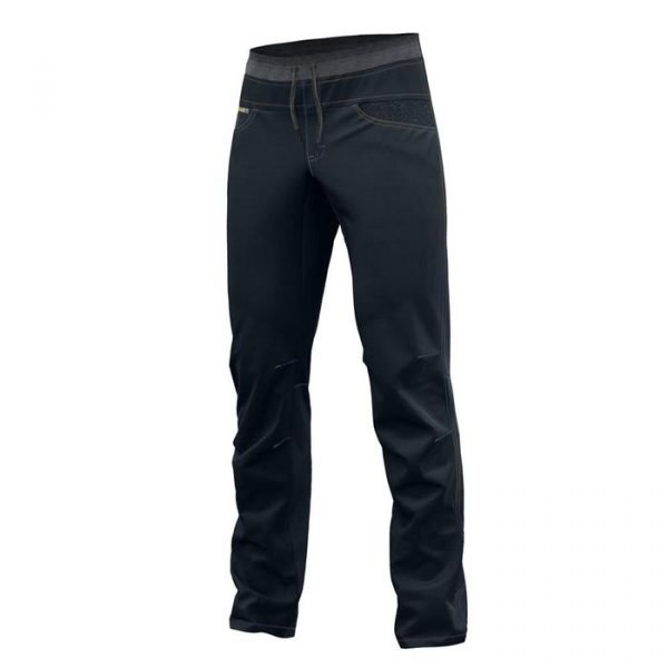 Crazy Idea Pant Joker Light Man pantalone arrampicata grigio