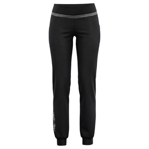 Crazy Idea Pant Style Woman pantalone anti buccia d'arancia trekking donna