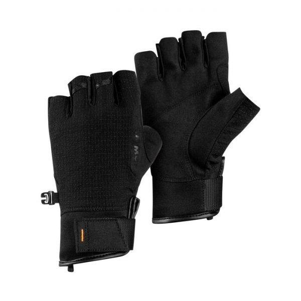 Mammut Pordoi Glove guanti da ferrata sicura arrampicata