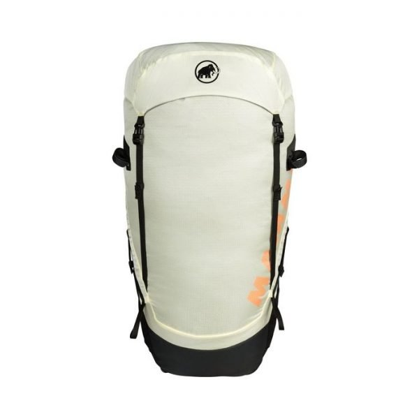 Zaino Mammut Ducan 30 litri sun light Black