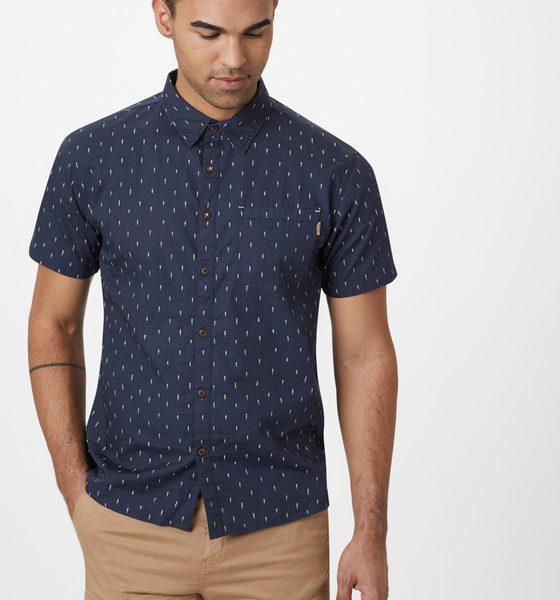 Tentree M Cotton Shortsleeve Shirt camiciotto estivo ragazzo