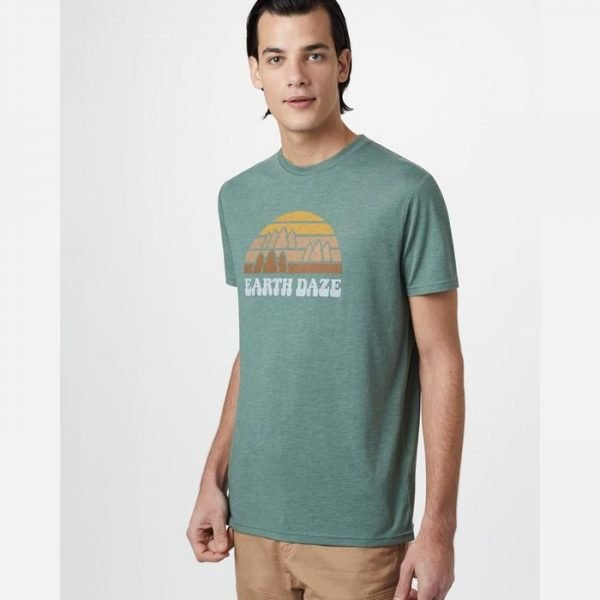 Tentree M Earth Daze Classic T-Shirt