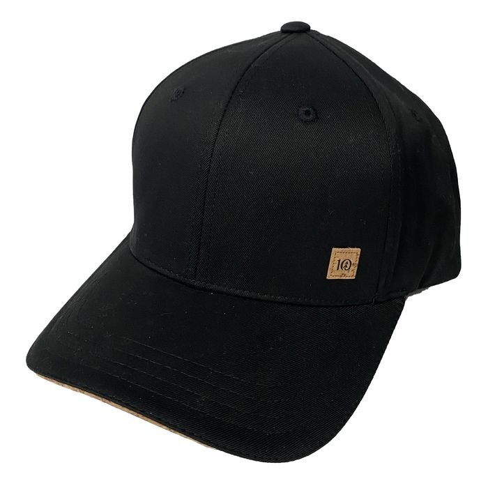 Tentree 6-Panel Elevation Hat cappellino estivo