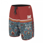 """Picture Andy 17"""" Boardshort"""