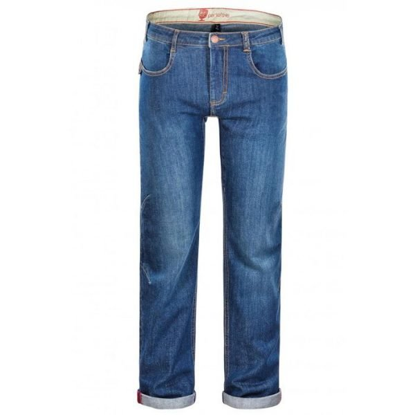 Rock Slave Zero1 Pants Man pantalone arrampicata denim jeans