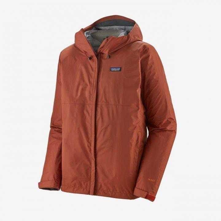 Patagonia Men's Torrentshell 3L Jacket guscio maschile