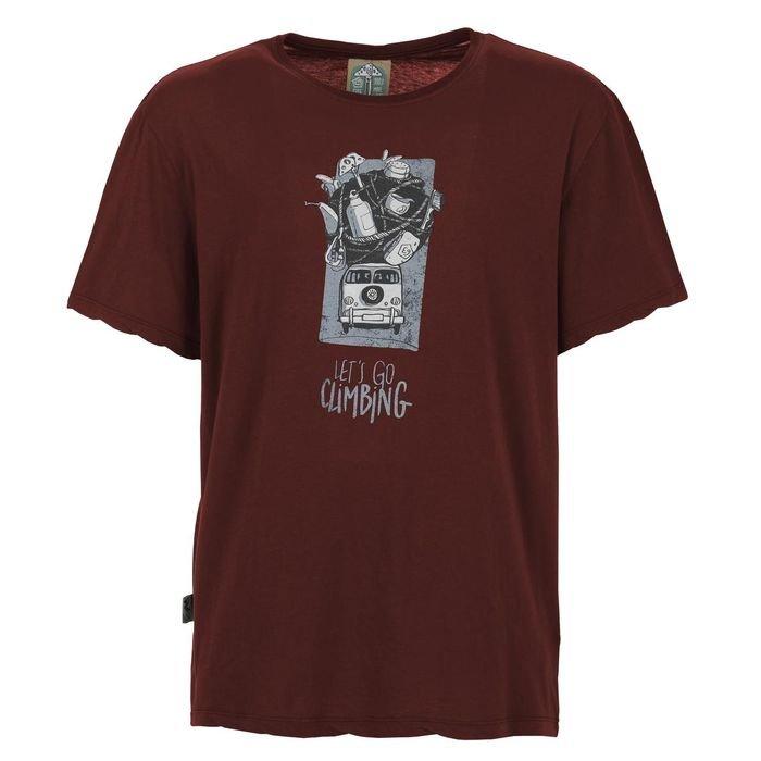 Enove e9 T-shirt uomo Lez maglietta ragazzo pulmino van