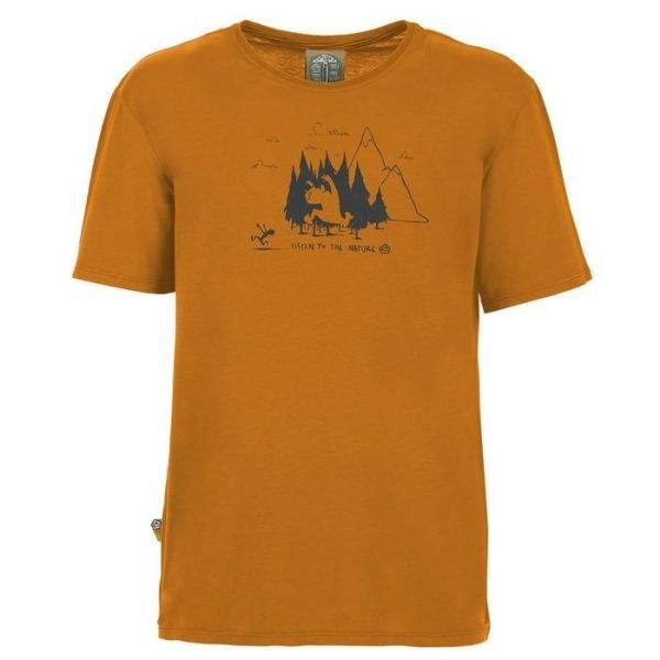 Enove e9 Living Forest maglietta t-shirt uomo ragazzo
