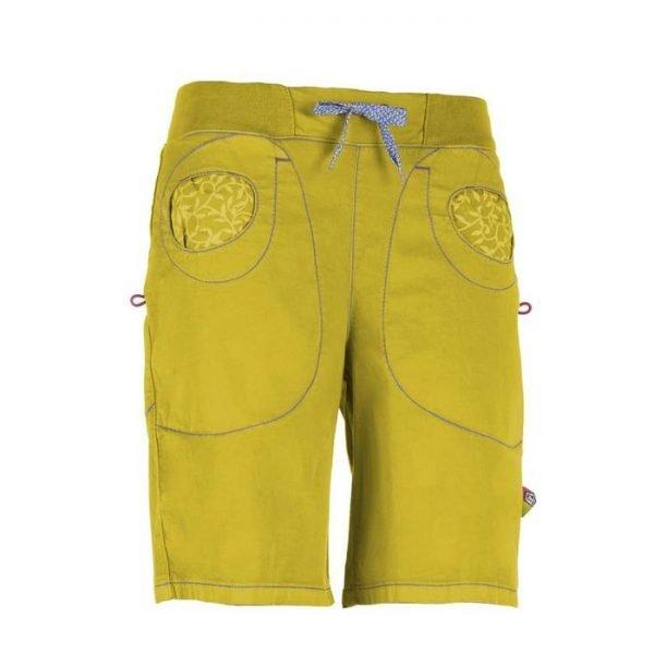 Enove N Mix Short donna pantalone corto arrampicata