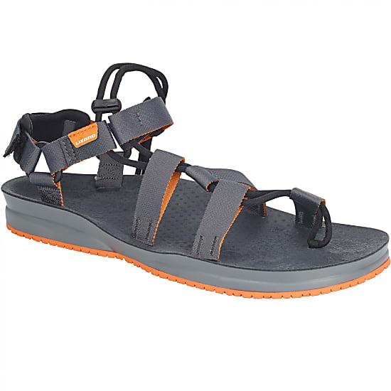 Sandalo Lizard Hex H2o sandalo uomo aperto leggero
