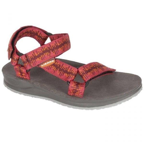 Sandali da bambino Lizard aperti Raft II Junior sandalo bimbo ragazzino estivo