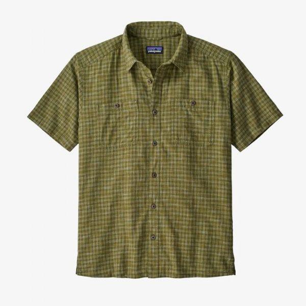 Patagonia Men's Back Step Shirt camiciotto estivo maschile ragazzo