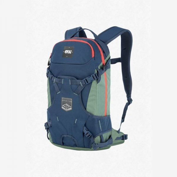 Picture Organic Clothing Oroku backpack 22l zaino sci alpinismo splitboard freeride