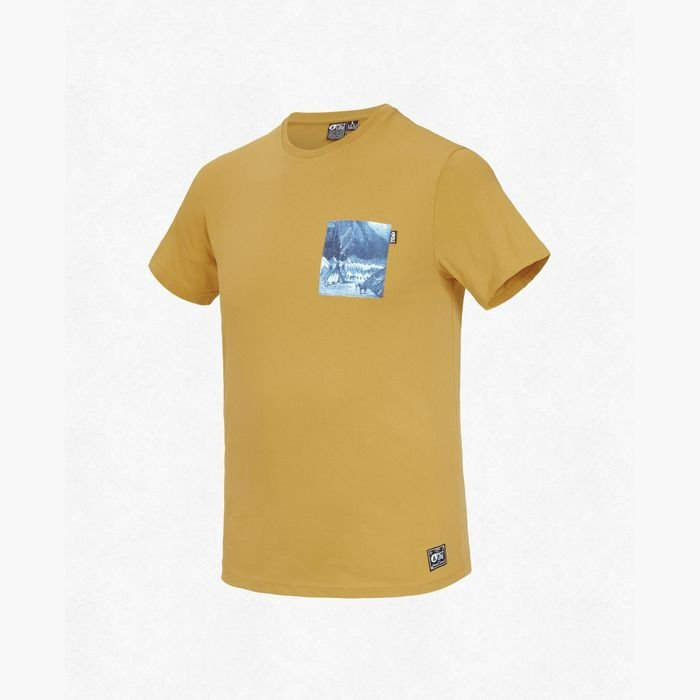 Picture Union Pocket Tee