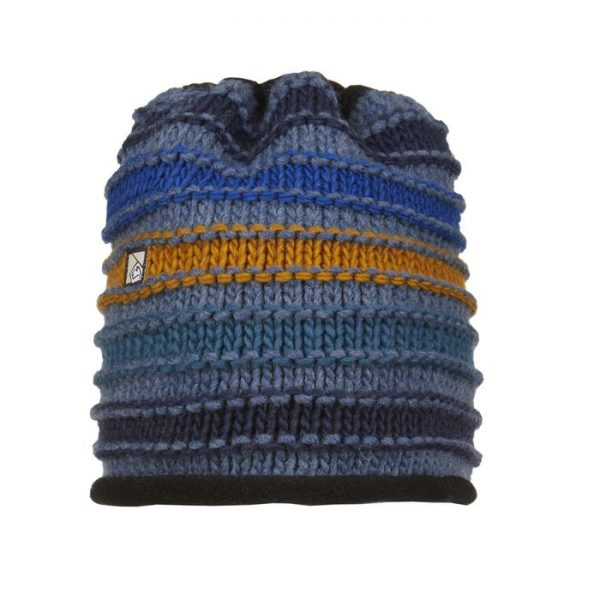Enove paracollo cappellino Tubo Stripe paracolle berretto