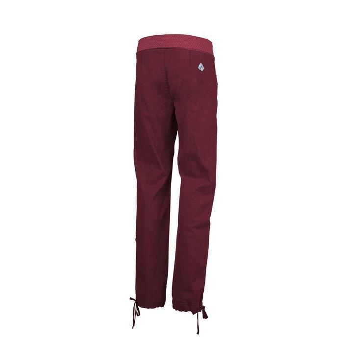 E9 Enove pantaloni donna Mini